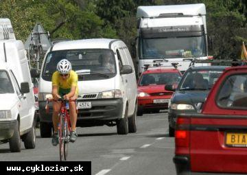 obr: Ostuda: MČR v cyklistické časovce bylo zrušeno