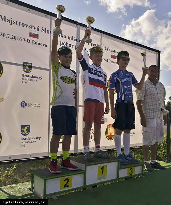 obr: Michal Holic získal bronz