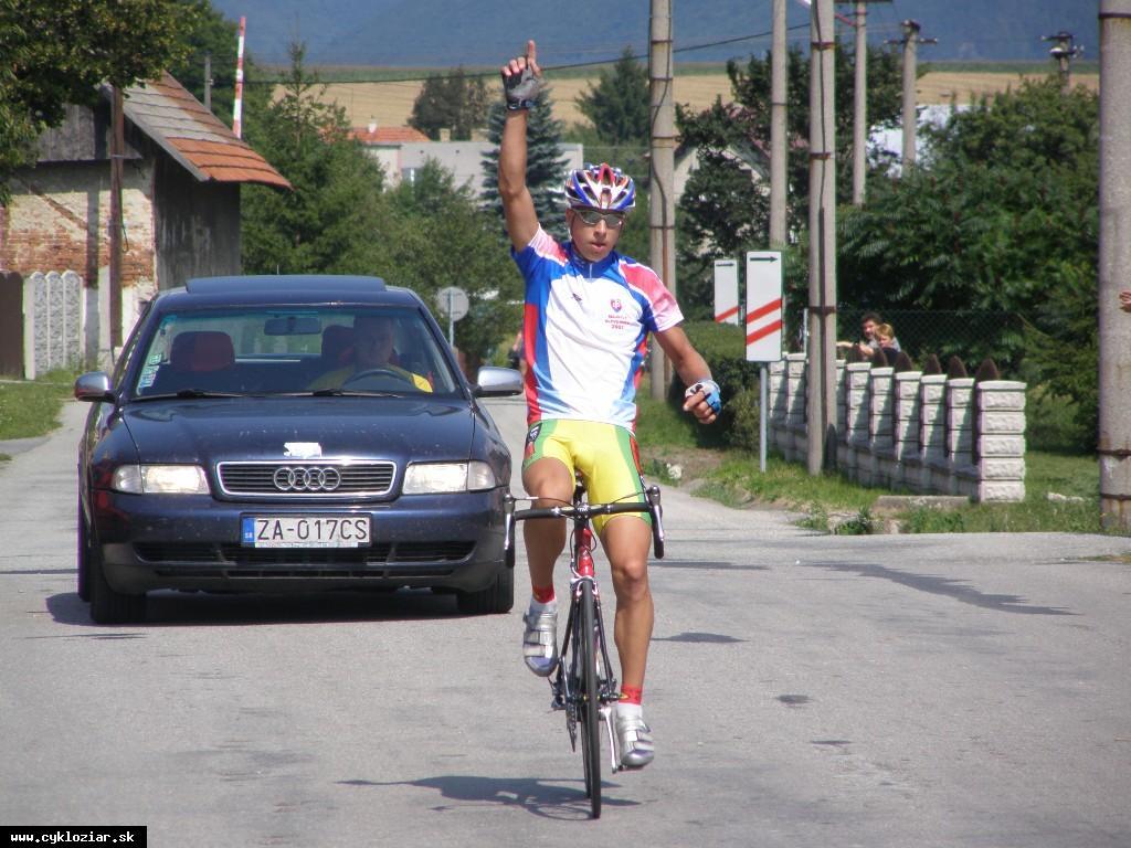MSR v cestnej cyklistike