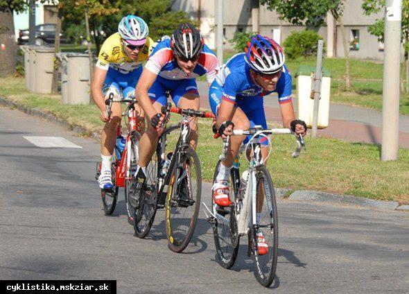 obr: Bellan na Majstrovstvách sveta-juniorov v Taliansku.