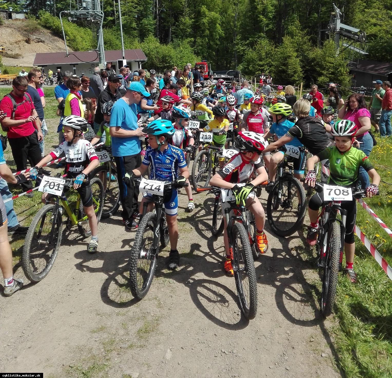 Slovenský pohár v cross country SKI Drozdovo