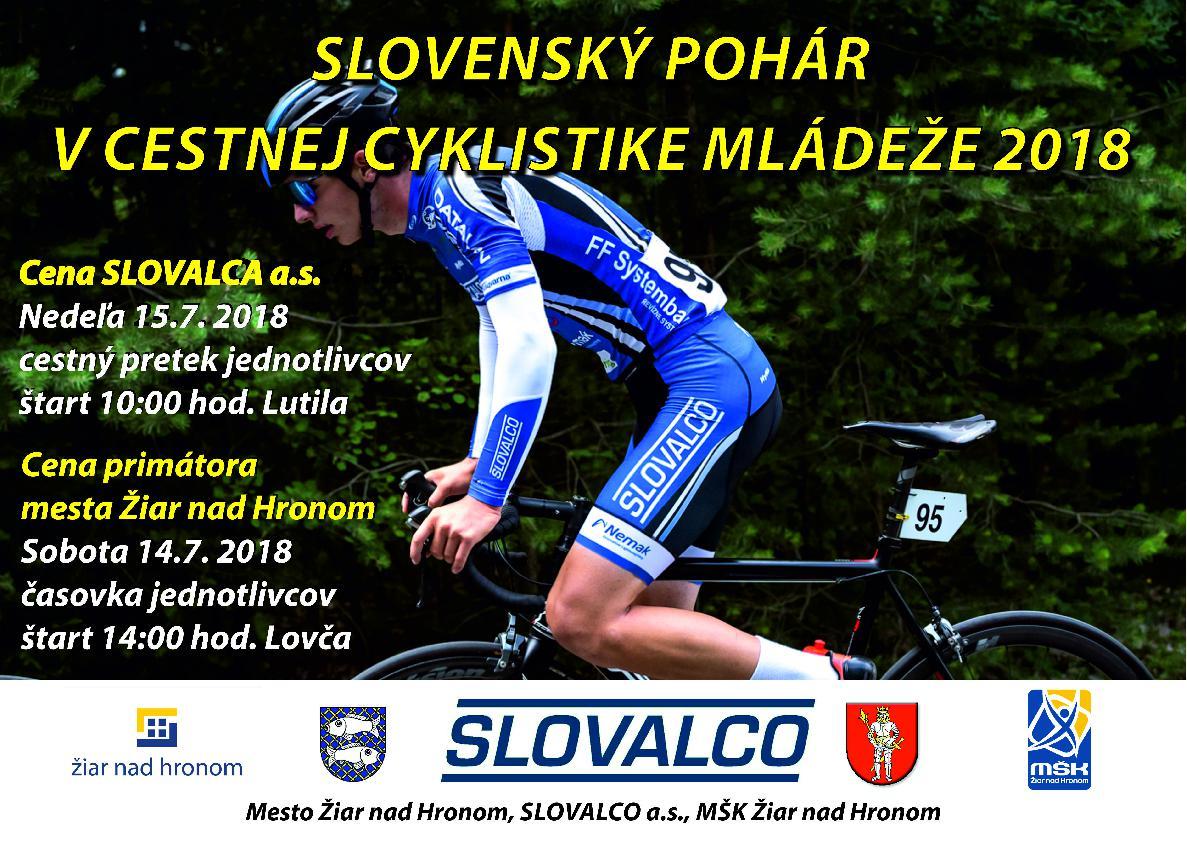 Slovenský pohár mládeže opäť v Lovči a Lutile