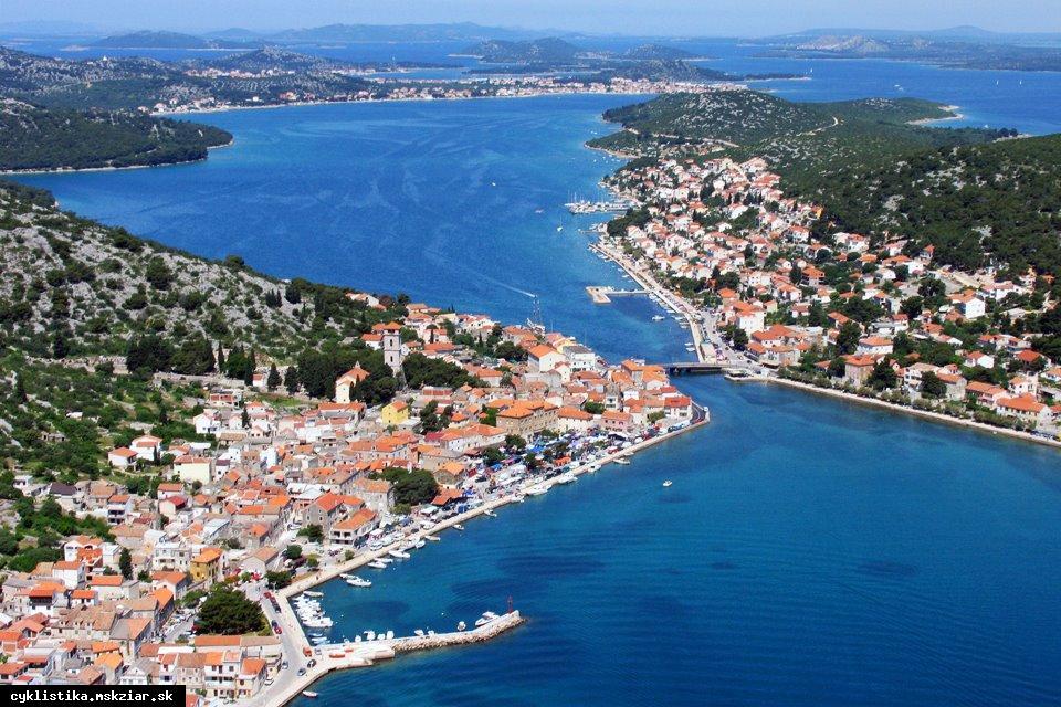 obr: Reprezentačné sústredenie v Chorvátsku