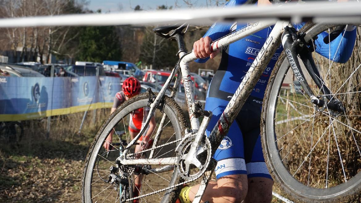 Záver cyklokrosovej sezóny 2020.